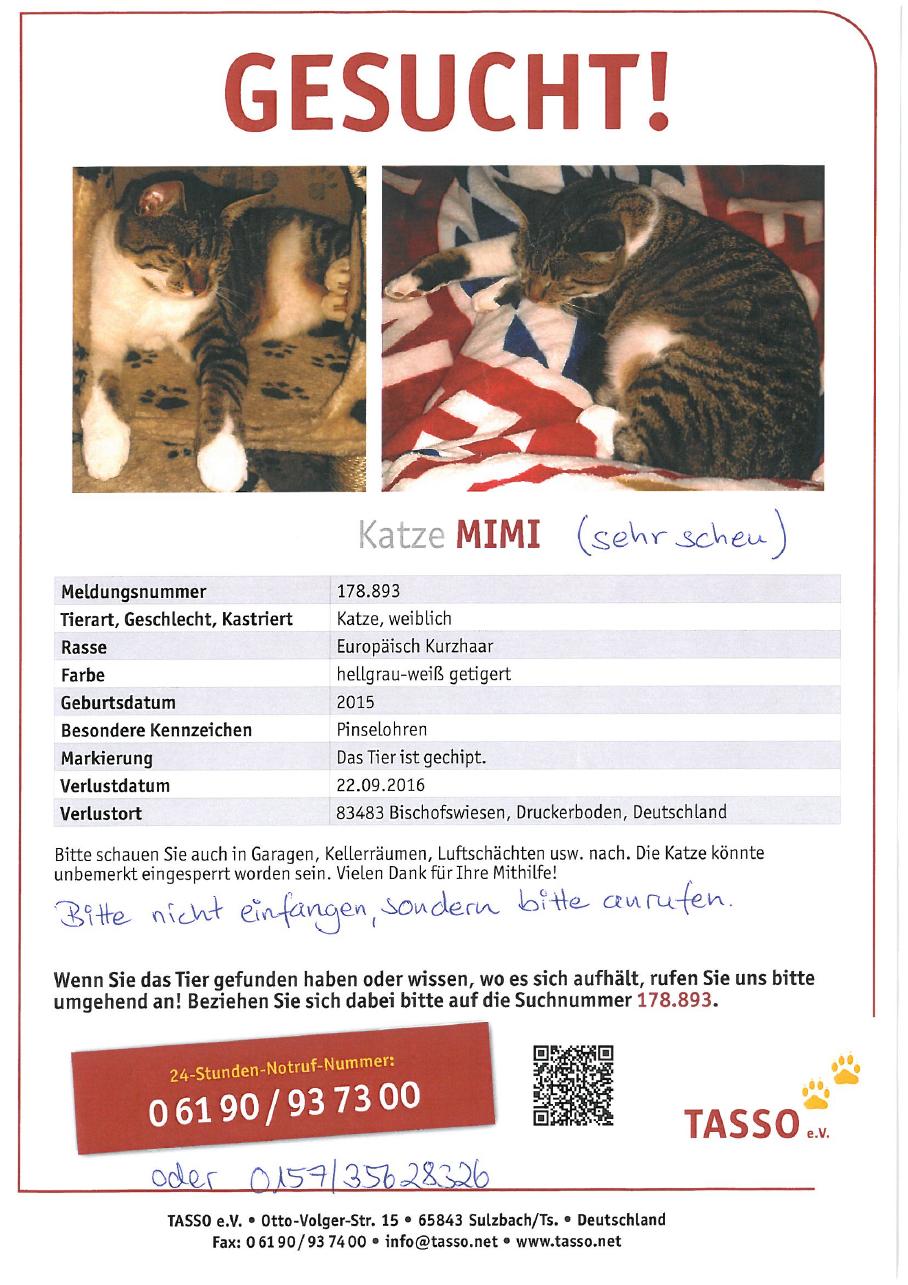 mimiplakat | Tierschutzverein